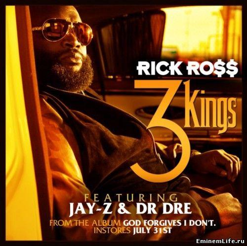 Клип 3 kings